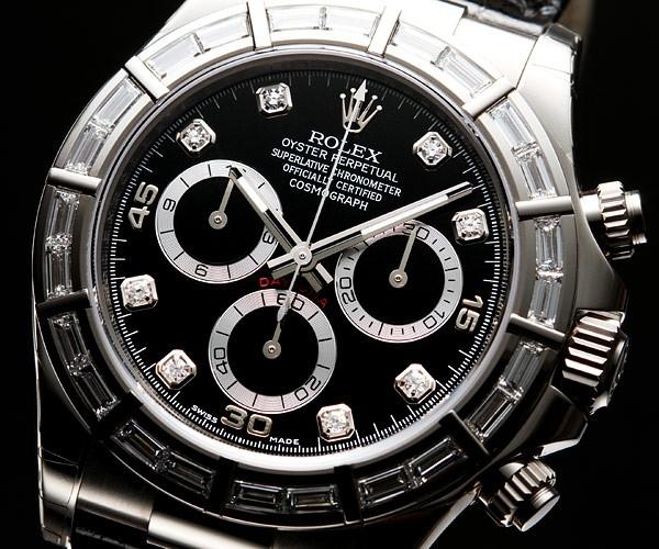 ロレックス 時計修理 安い